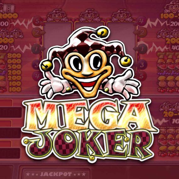 Mega Joker Slot Review 2021