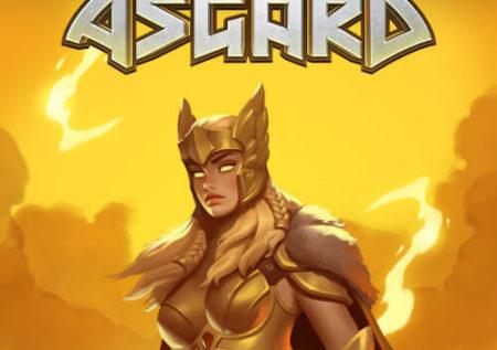 Age of Asgard Slot Review 2021