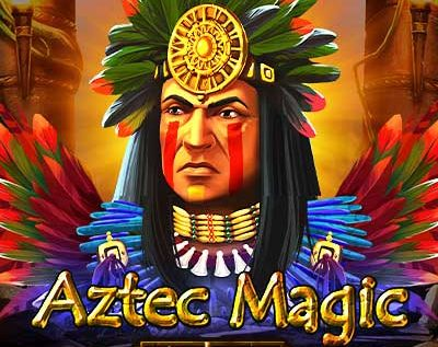 Aztec Magic Deluxe Slot Review 2021