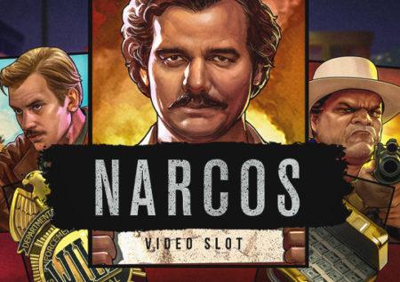 Narcos Slot Review 2021