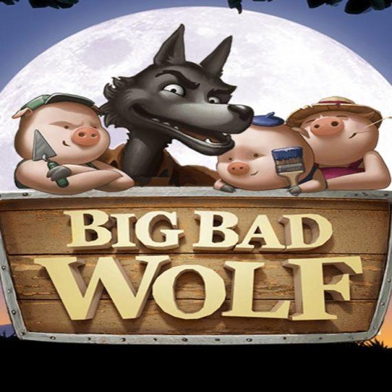 Big Bad Wolf Slot Review 2021