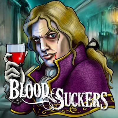 Blood Suckers Slot Review 2021