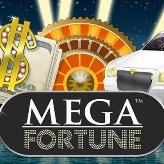 Mega Fortune Slot Review 2021