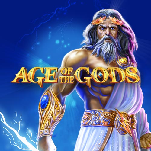 Age of the Gods Slot Review 2021